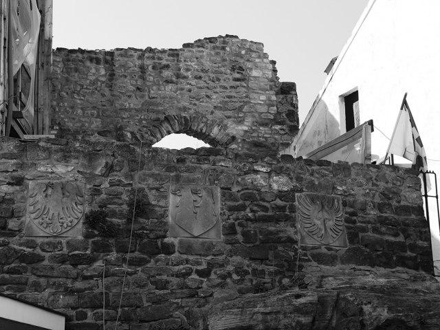 Hrad Jenštejn 2