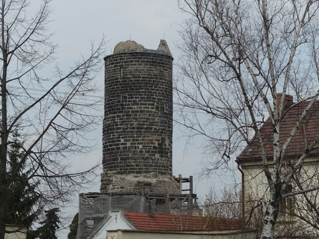 Otevření hradu 8